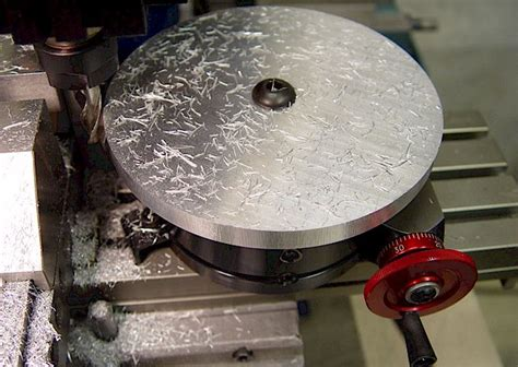 rotary table chuck adapter plate taig micro milll manual rotary table