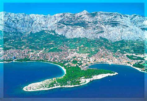 vacanze croazia appartamenti vacanze in makarska croazia appartamenti in affitto