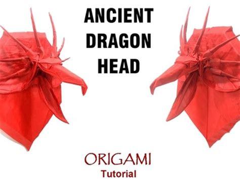 Origami Ancient Tutorial - money gift idea number 4 dollar bill origami tutorial 4
