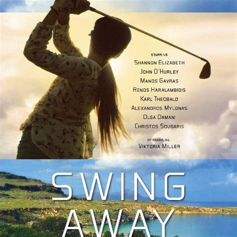 swing away movie huhtikuu 2016