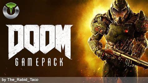 Consoletuner 187 Doom