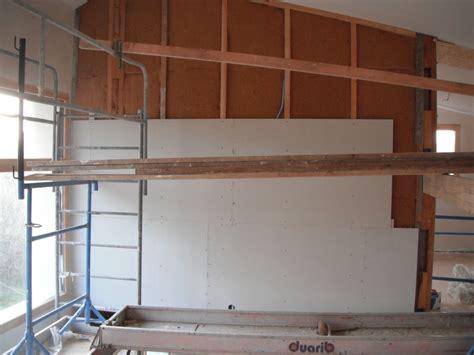 chambre plomb馥 notre maison bioclimatique type passif 224 concarneau s10