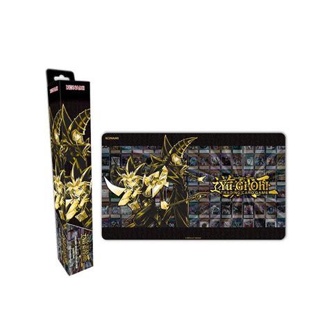 yu gi oh tapis de jeu acheter yu gi oh tapis de jeu golden duelist collection