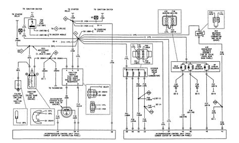 1992 jeep wrangler wiring schematic wiring diagram with