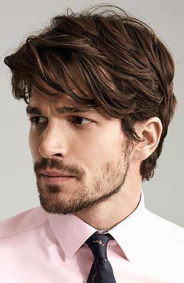 the best medium length hairstyles for men 2017 | fashionbeans