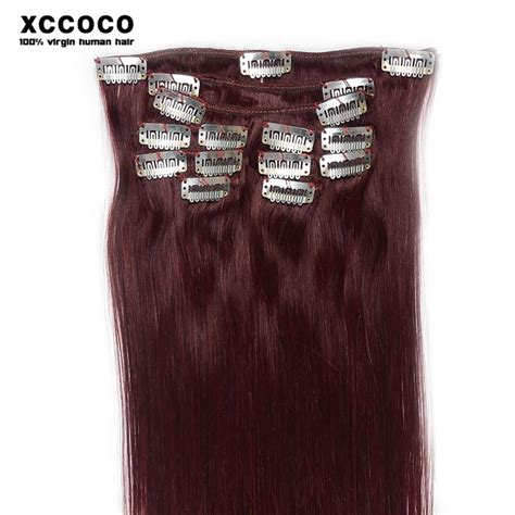 human hair extension shoes and bags for sale at factory wholesale 100 human hair clip in hair extensions
