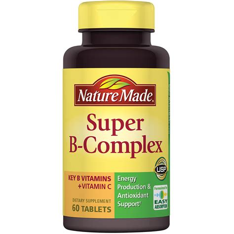 Treelains C 300 Mg Combo With B Complex And Echinacea 30tbl nature made b complex tablets 60 count pack of 2 health personal care
