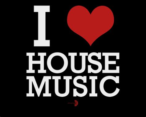 the latest house music i love