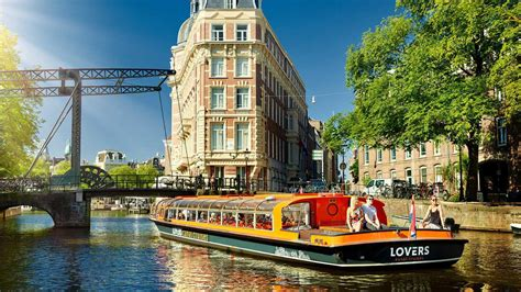 Historic Colors by Choose Your Amsterdam Canal Cruise Tours Amp Tickets