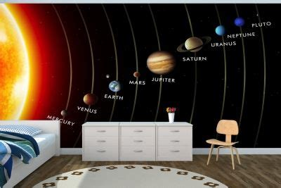 bedroom solar system 25 best ideas about solar system room on pinterest