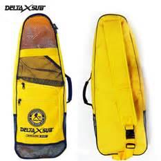 Tas Untuk Mambawa Fin Panjang Atau Fin Untuk Selam Freedive popular toko alat selam dan peralatan kapal di surabaya
