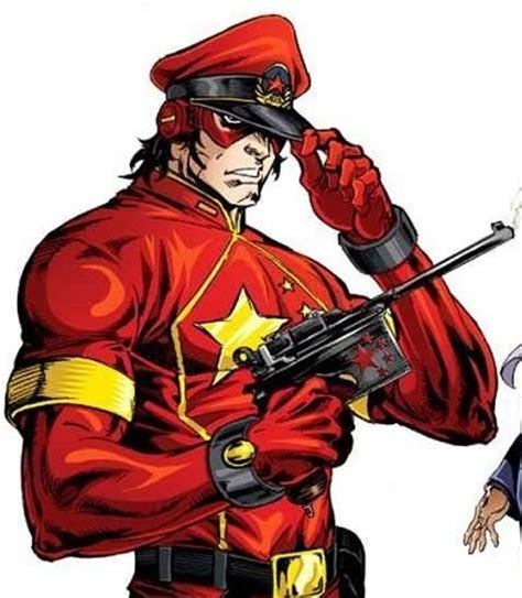 captain china comics comic vine