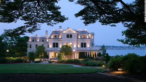 Houses For Rent Washington State by 8 Majestic Castle Hotels Cnn Com