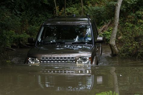 land rover water land rover discovery 4 review caradvice