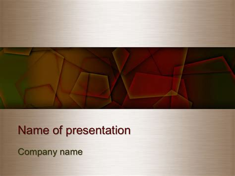 free fall powerpoint templates free fall season powerpoint template for your