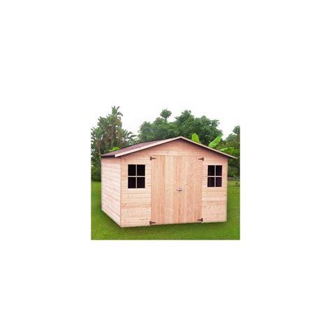 abri de jardin 4 m2 abri de jardin 4 12 m2 bois pefc 12 mm plancher plantes et jardins