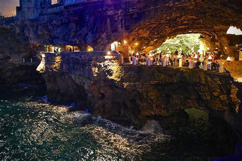 Grotta Palazzese Hotel | grotta palazzese hotel cave restaurant hiconsumption