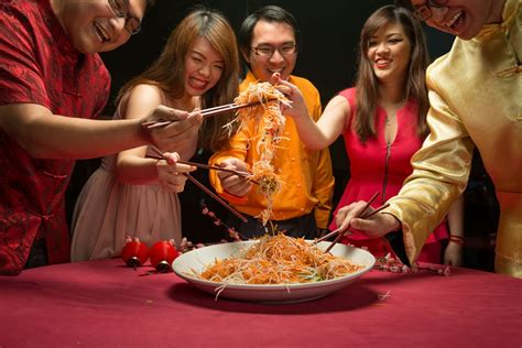 new year dinner malaysia new year prosperity set dinner at g hotel
