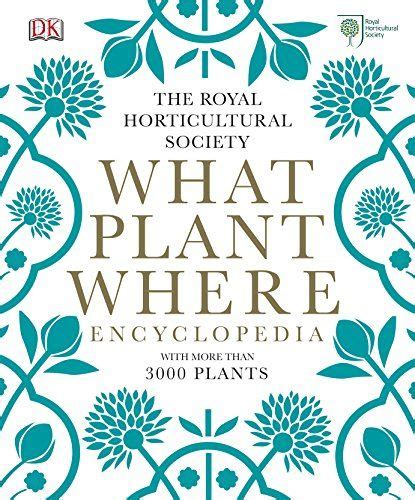 1409382974 rhs what plant where encyclopedia 38 best best books in gardening landscape design images