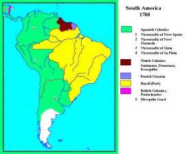 south america map south america atlas south america whkmla historical atlas south america page