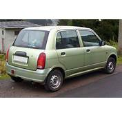 My Toroool Daihatsu Japanese Manufacturer Of Cars