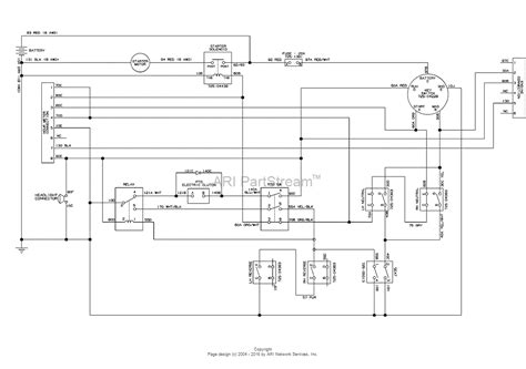 wiring diagram briggs stratton briggs stratton regulator