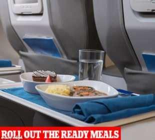 portare alimenti in aereo tutto cio non vorreste sapere sui cibi in aereo