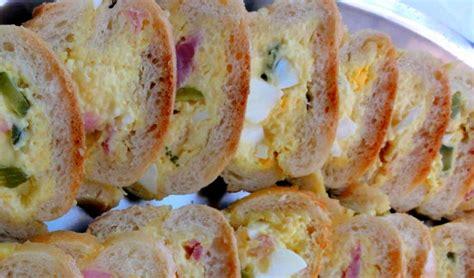 recette cuisine chef en vid 233 o la recette de baguette farcie