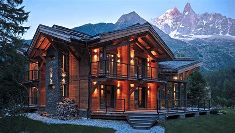 Mountain Chalet House Plans Quelques Liens Utiles