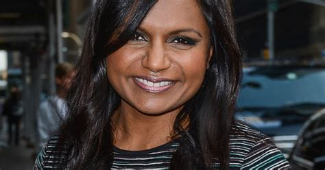 mindy kaling interview the office mindy kaling breaks down her best twitter moments