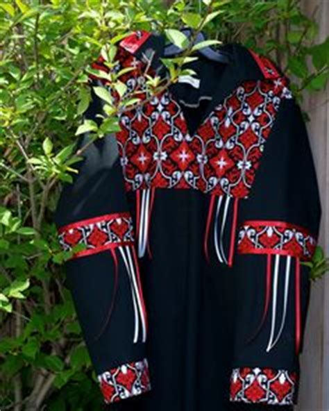 Ribbon Blouse Pita 52199 ribbon dress american ceremonial dress my own work americans