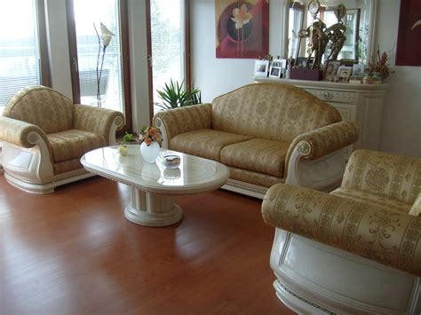 versace wohnzimmer versace wohnzimmer komplett in m 252 nchen m 246 bel und