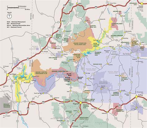 map grand cgrounds maps grand national park u s national park service