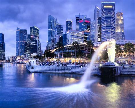 Tour Wisata Singapore 3d2n 3d2n singapore sentosa island sunset tour endangered tour