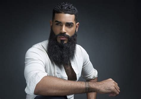 shaping your style here are five of the best beard styles