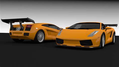 Lamborghini Gallardo Gt3 by Lamborghini Gallardo Gt3 Image Motor Mod Db