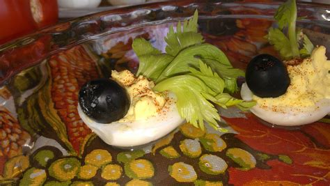 deviled eggs decoration photos bild galeria thanksgiving deviled eggs decorations