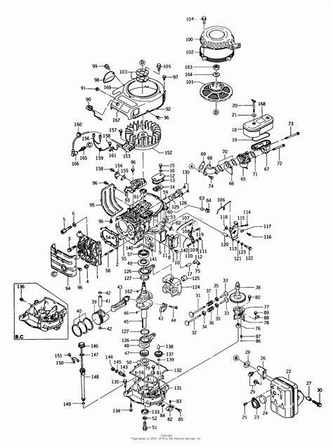 diagram of a lawn mower engine kawasaki lawn mower engine parts diagrams automotive