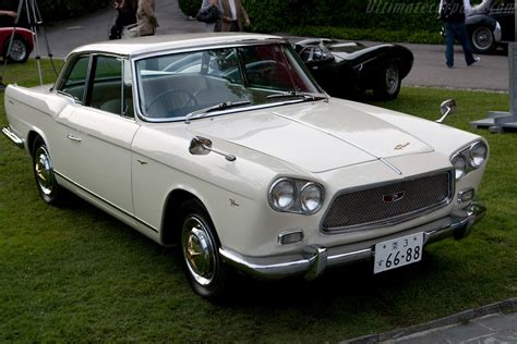 price of a nissan skyline 1962 1964 prince skyline sport coupe images