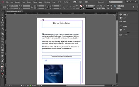 layout adobe indesign adobe indesign cc 2015 free download softwares free download