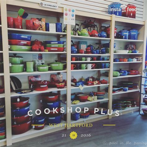Kitchens Cookshop by Connecticut Cookshop Plus And Hartford Baking Company