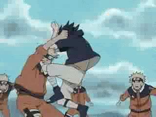 naruto x sasuke (super gif) katsu animes x