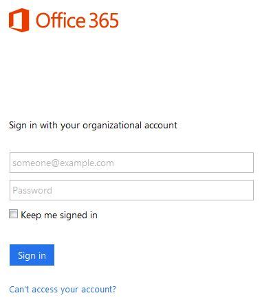 st george's new email client – outlook 365 – st george's
