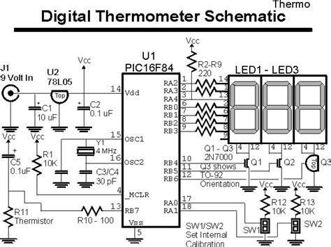 ntc thermistor radio shack 28 images electronic magic world of suraj auto fan for automatic