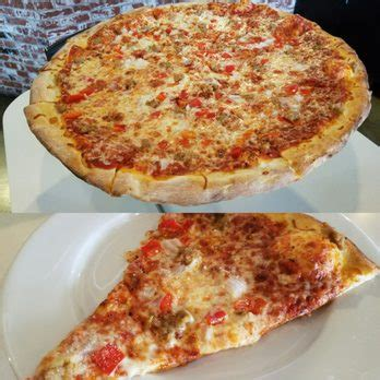 Stelan Pp White New York Rsby 417 milanas new york pizzeria order food 230 photos 417 reviews pizza 165 e 4th st