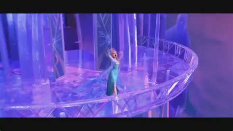 frozen film japan frozen japanese trailer screencaps elsa the snow queen