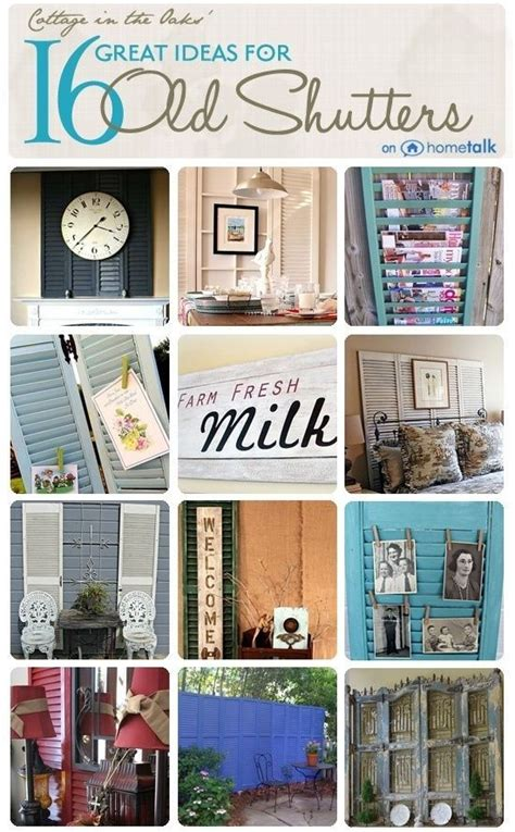 repurposed home decorating ideas 7 best images about old fence post on pinterest