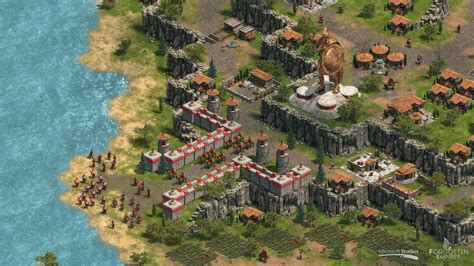 age of empires age of empires is being remastered in 4k this year update