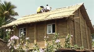 familias de las lisas reciben casas de bamb 250