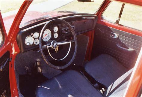 vw beetle seats 1970 1970 volkswagen beetle coupe 22467